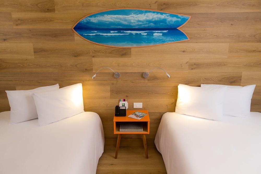 Standard Double Twin Room - Oda