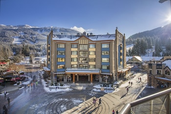 Picture of Carleton Lodge in Whistler