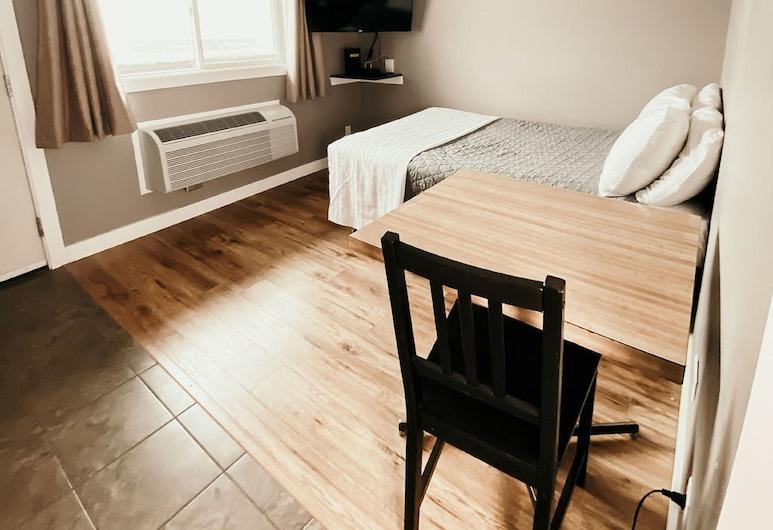 Hinton Highway Inn, Hinton, Suite familiar, para no fumadores, cocina básica, Habitación
