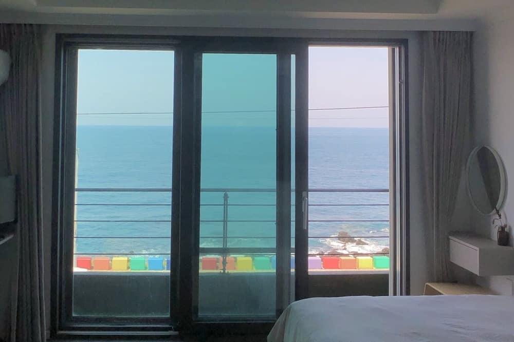 Tek Büyük Yataklı Oda, Okyanus Manzaralı - Oda