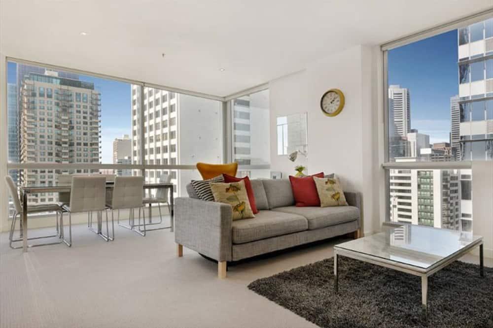 Апартаменты, 2 спальни - Главное изображение