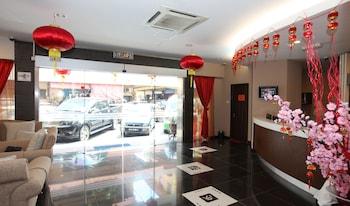 Φωτογραφία του 1 City Hotel, Κότα Κιναμπάλου