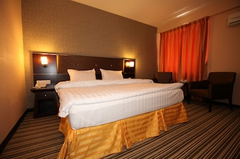 Foto di 1 City Hotel Kota Kinabalu (and vicinity)