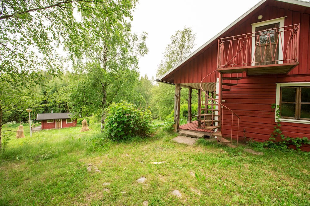 Cottage, 2 Bedrooms, River View - Balkoni