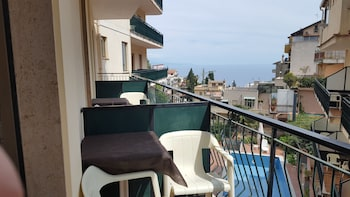 陶爾米納索雷亞德飯店的相片