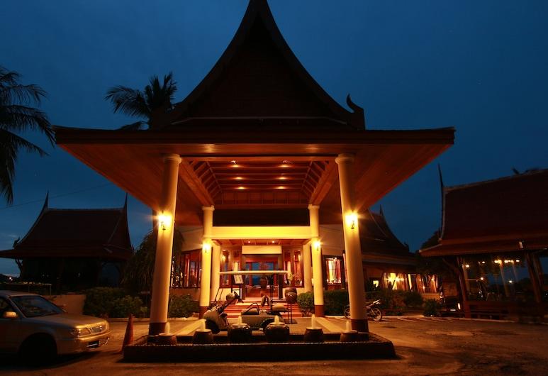 The Baiyoke Seacoast Resort, Koh Samui