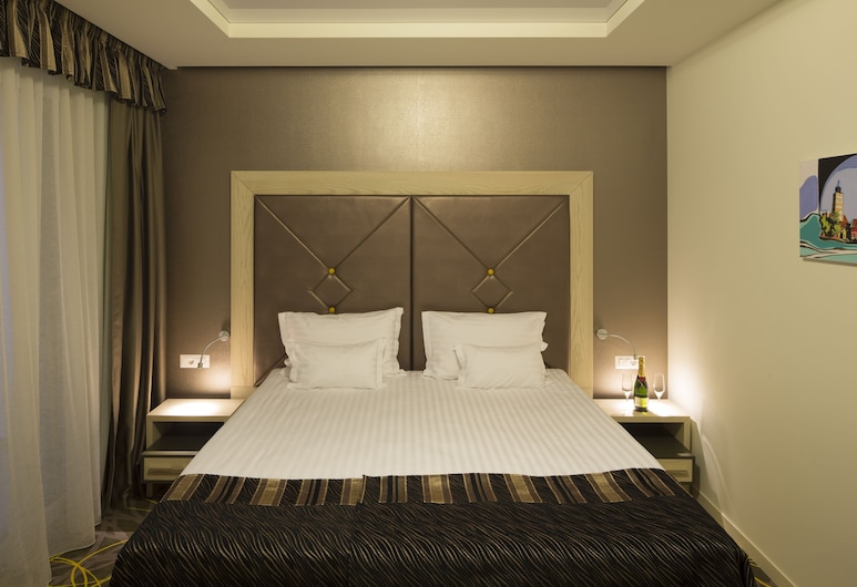 Exclusive Hotel & More, Sibiu, Superior Double or Twin Room (10% off in the restaurant), Guest Room