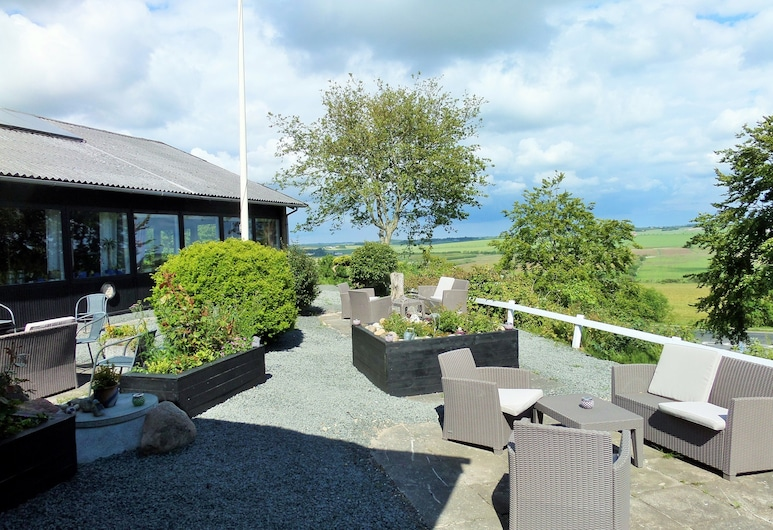 Motel Europa, Svenstrup