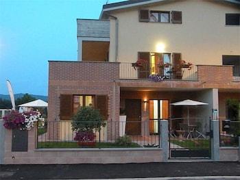 Gambar Cameracaffè sul Lago di Arezzo