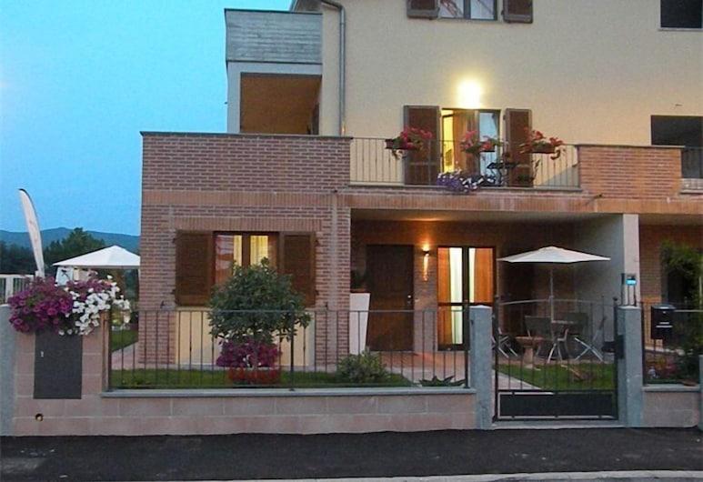 Cameracaffè sul Lago, Arezzo