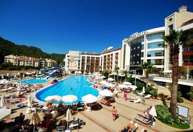 Grand Pasa Hotel - All Inclusive, Marmaris