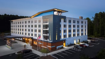 Picture of Aloft Raleigh-Durham Airport Brier Creek in Raleigh