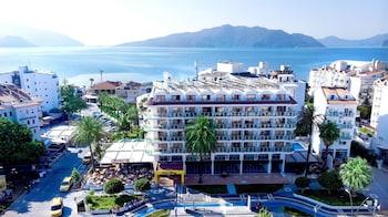 Slika: Cihan Turk Hotel ‒ Marmaris