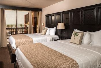 Foto van Hotel De Ville in Corpus Christi