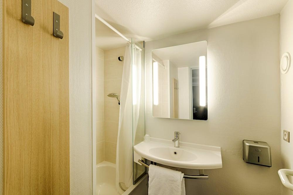 4 人部屋 禁煙 - バスルーム