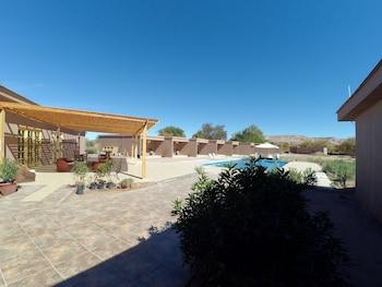 Picture of Hotel Geiser del Tatio in San Pedro de Atacama