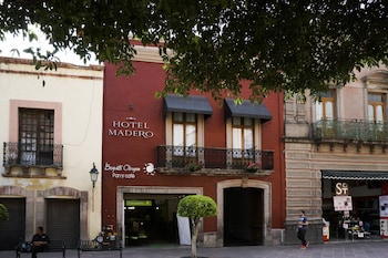 Picture of Hotel Madero in Queretaro