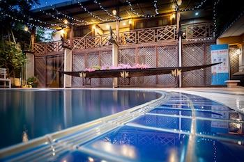 Фото Chandara Boutique Hotel у місті Вьєнтьян