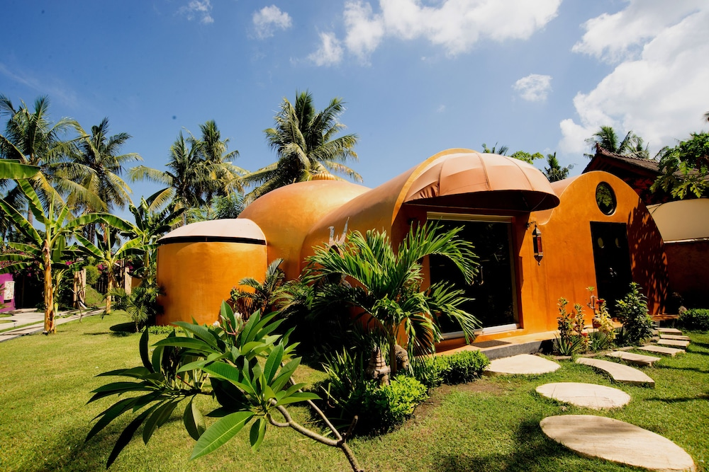 Bel Air Resort & Spa, Gili Air
