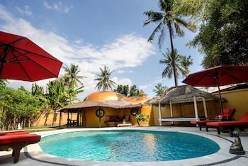 Picture of Bel Air Resort & Spa in Gili Air
