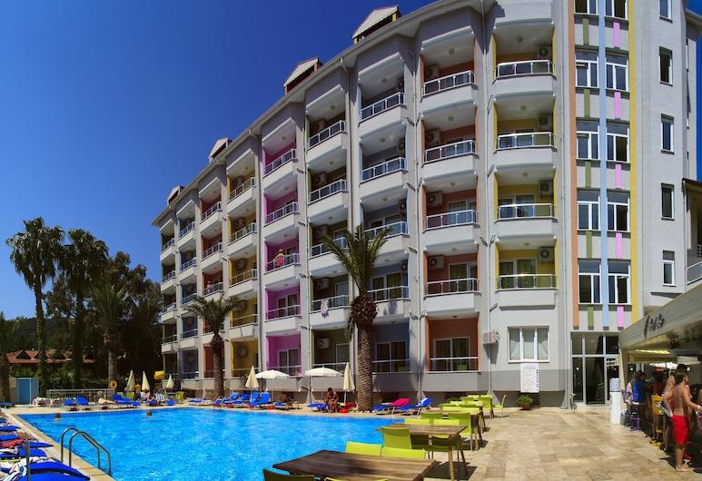 Vela Hotel, Marmaris