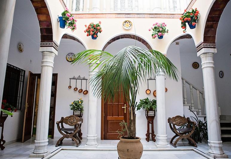 Casa de los Faroles, Córdoba