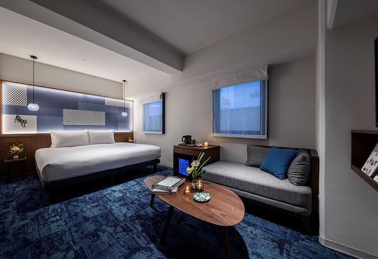 艾斯汀納特酒店, 那霸, 客房, 非吸煙房 (Ryukyu Modern King), 客房