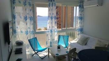 Picture of Blue Sky Apartment in Benidorm