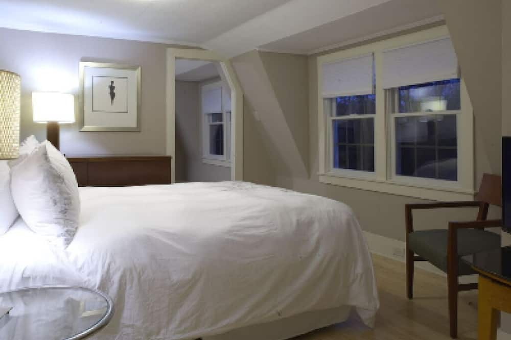 Standard Double Room, Ensuite (Room 5) - Bilik Tamu