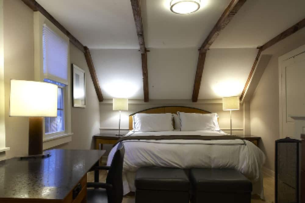 Standard Double Room, Ensuite (Room 2) - Bilik Tamu