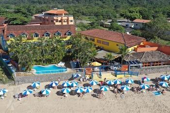 烏貝蘭迪亞烏巴圖巴卡里曼旅館的相片