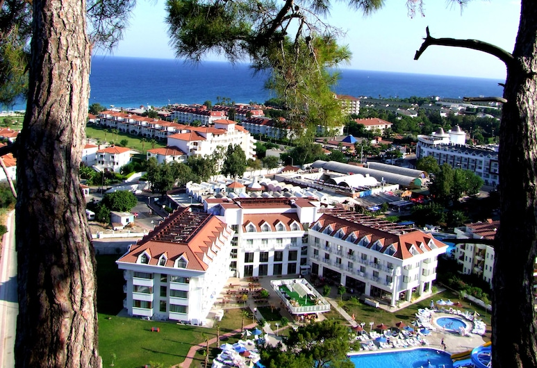 Grand Mir'Amor Hotel - All Inclusive, Κεμέρ