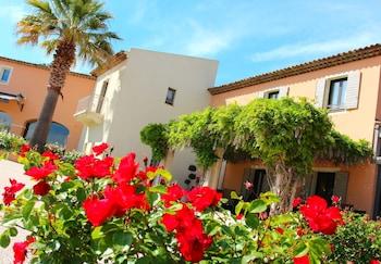 Picture of Le Daya Hôtel & Spa in Roquebrune-sur-Argens