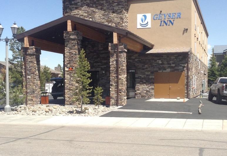 Geyser Inn, West Yellowstone