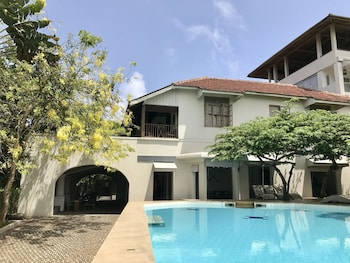 Picture of The Lady Hill Hotel in Galle