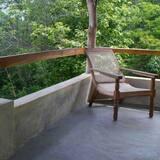 Traditional Cabin, 1 Bedroom, Garden View, Garden Area - Balcony