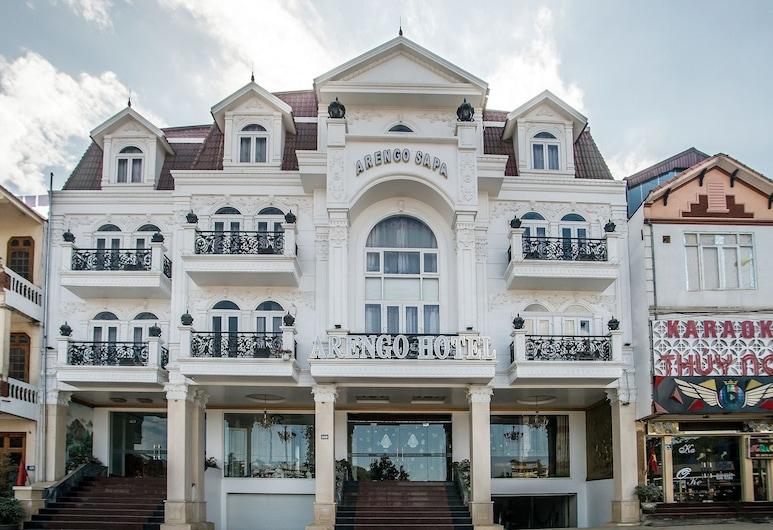 Arengo Sapa Hotel, Sa Pa