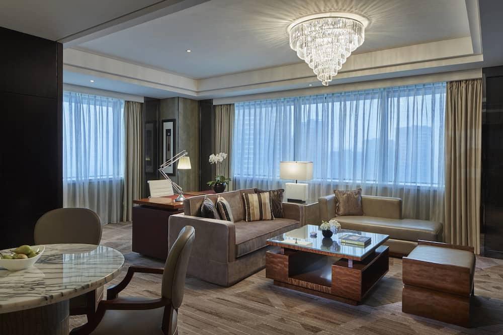 Executive Suite, 1 Bedroom - Guest Room