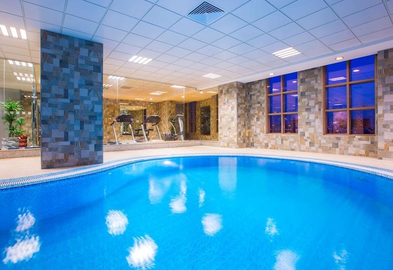 Radisson Blu Hotel, Jeddah Plaza, Djiddah, Pool