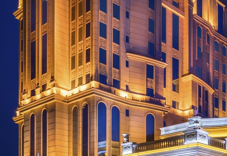 Radisson Blu Plaza Hotel, Jeddah, Jeddah, Exterior