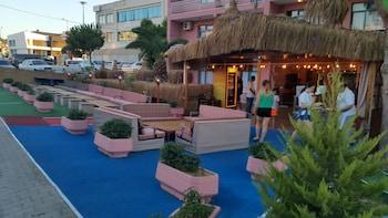 Фото Grand Yayla Hotel в в Кесме