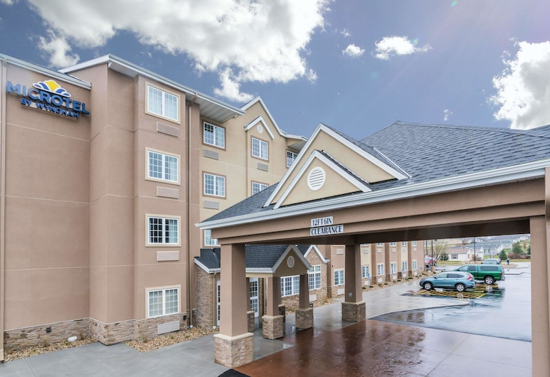 Microtel Inn & Suites by Wyndham Rochester South, Rochester