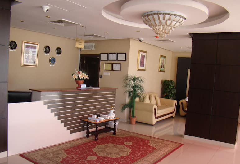 Savoy Grand Hotel Apartments, Maskat