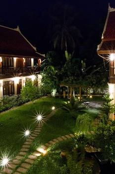 Mynd af Sada Hotel í Luang Prabang
