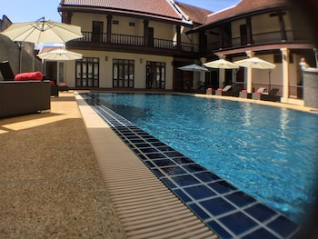 Picture of Sada Hotel in Luang Prabang