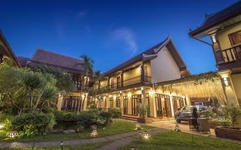 Foto Sada Hotel di Luang Prabang