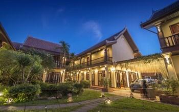 Picture of Sada Hotel in Luang Prabang
