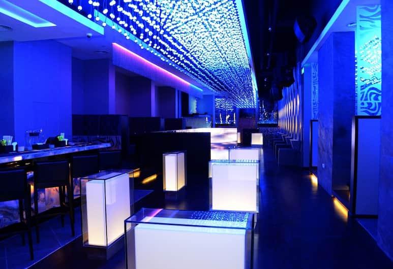 Ramee Rose Hotel, Manama, Nightclub