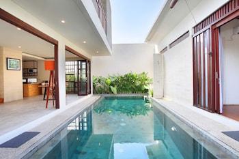 Gambar The Royal Bali Villas Canggu di Canggu