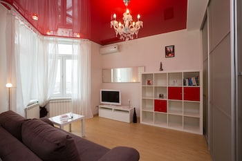 Picture of Maksim - ZHK Bazhovsky Apartments in Yekaterinburg